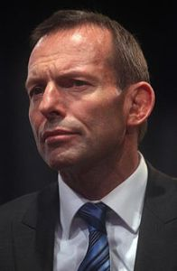 Tony Abbott was ousted as Prime Minister of Australia on the 15th of September and replaced by Malcolm Turnball.