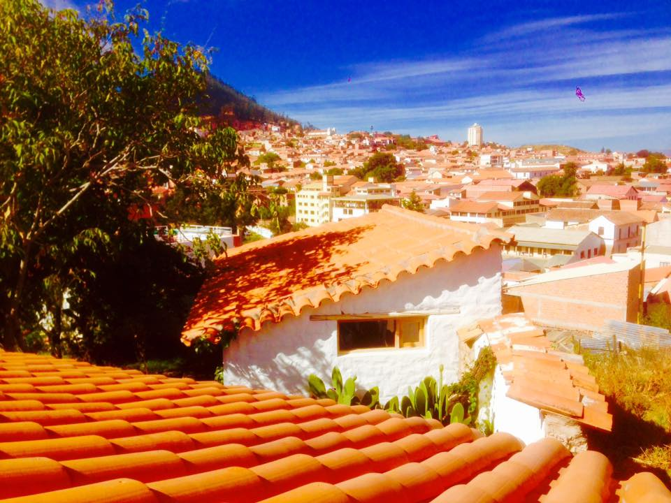 Travel Blog Sucre Bolivia The Country S Understated Capital Heidi Vella